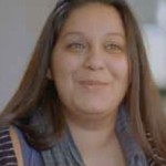 Danas Mutter weiß, dass ihre Tochter im Tageshospiz bestens aufgehoben ist.